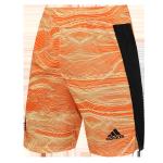 Bayern Munich Goalkeeper Soccer Shorts 2021/22