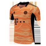 Bayern Munich Goalkeeper Jersey 2021/22 - Orange