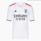 Benfica Away Jersey 2021/22
