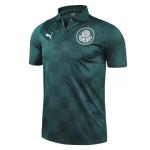SE Palmeiras Polo Shirt 2021/22 - Green