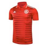 SC Internacional Polo Shirt 2021/22 - Red