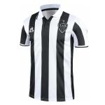Atlético Mineiro Polo Shirt 2021/22 - Black&White