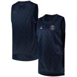 PSG Vest Jersey 2021/22 - Navy
