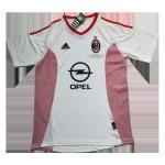 AC Milan Home Jersey Retro 2002/03