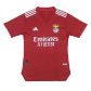 Benfica Home Jersey Authentic 2021/22