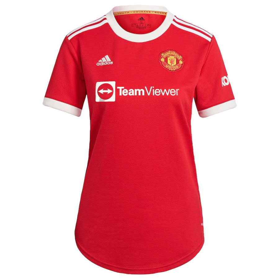 Manchester United Home Jersey 2021/22 Women