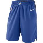 Dallas Mavericks NBA Shorts Swingman 2019/20 Nike Blue - Icon