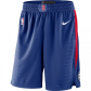 Los Angeles Clippers NBA Shorts Swingman 2019/20 Nike Blue - Icon