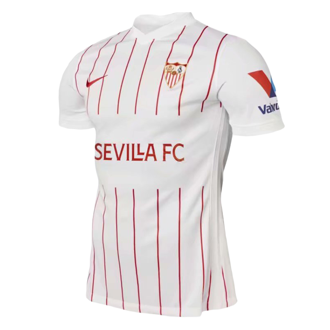 Sevilla Home Jersey Authentic 2021/22
