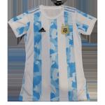 Argentina Home Jersey 2021/22 Women