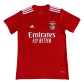 Benfica Home Jersey 2021/22