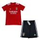 Benfica Home Jersey Kit 2021/22 (Jersey+Shorts)