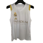 Real Madrid Vest Jersey 2021/22 - White
