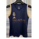 Real Madrid Vest Jersey 2021/22 - Dark Blue