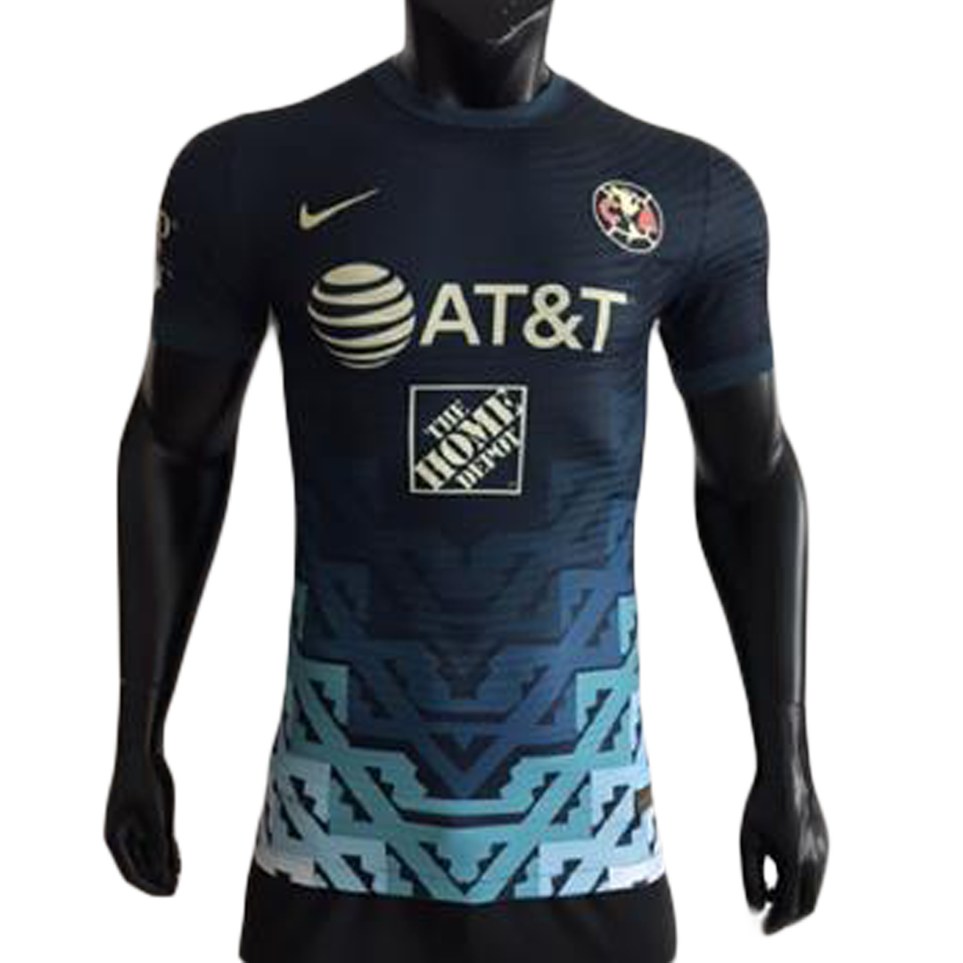 Club America Third Away Jersey Authentic 2021/22