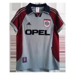 Bayern Munich Away Jersey Retro 1998/99