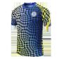 Chelsea Training Jersey 2021/22 - Blue&Yellow