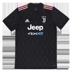 Juventus Away Jersey 2021/22