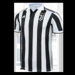 Juventus Polo Shirt 2021/22 - Black&White