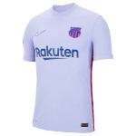 Barcelona Away Jersey Authentic 2021/22