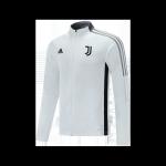 Juventus Training Jacket 2021/22 White