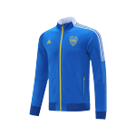 Boca Juniors Training Jacket 2021/22 Blue