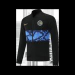 Inter Milan Training Jacket 2021/22 Black&Blue