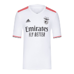 Benfica Away Jersey Authentic 2021/22