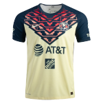 Club America Home Jersey Authentic 2021/22