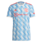 Manchester United Away Jersey 2021/22
