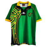 Jamaica Away Jersey Retro 1998