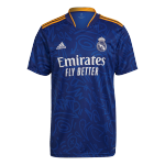 Real Madrid Away Jersey 2021/22