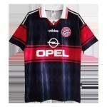 Bayern Munich Home Jersey Retro 1997/99