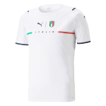 Italy Away Jersey Authentic 2021