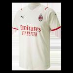 AC Milan Away Jersey 2021/22