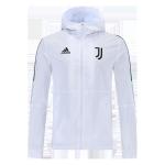 Juventus Windbreaker 2021/22 - White