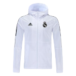 Real Madrid Windbreaker 2021/22 - White