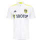 Leeds United Home Jersey Authentic 2021/22