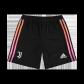 Juventus Away Soccer Shorts 2021/22