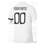 PSG Away Jersey 2021/22- UCL Custom Edition