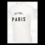 PSG T-Shirt 2021 - White