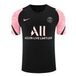 PSG Training Jersey 2021/22 - Black&Pink