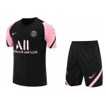 PSG Training Jersey Kit 2021/22 (Jersey+Shorts)