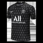 PSG Training Jersey 2021/22 - Black