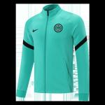 Inter Milan Training Jacket 2021/22 Green