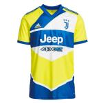 Juventus Third Away Jersey 2021/22