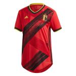 Belgium Home Jersey 2020/21 Women