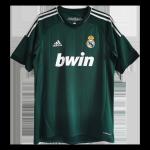Real Madrid Third Away Jersey Retro 2012/13