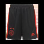 Ajax Third Away Soccer Shorts 2021/22