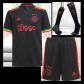Ajax Third Away Jersey Kit 2021/22 (Jersey+Shorts+Socks)